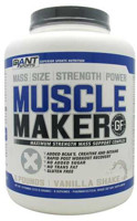 Giant Sports Muscle Maker