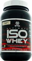 Gifted Nutrition ISO Whey