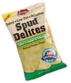 Glenny's Spud Delites