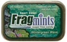 Global Sweet Fragmints Sugar Free Candy
