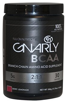 Gnarly Nutrition Gnarly Bcaa News Prices At Priceplow