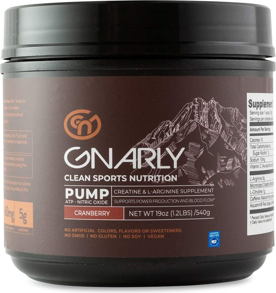 Gnarly Nutrition News Reviews Prices At Priceplow