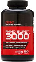 GNC Amino Burst 3000