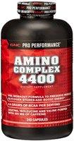 GNC Amino Complex 4400