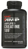 GNC Amplified Creatine 189