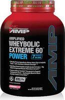 GNC Amplified Wheybolic Extreme 60 Power