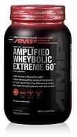 GNC Amplified Wheybolic Extreme 60