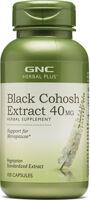 GNC Black Cohosh