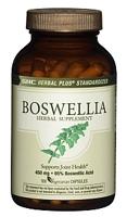 GNC Boswellia