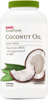 GNC Coconut Oil