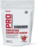 GNC Creatine Complex Chew