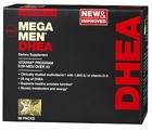 GNC DHEA Vitapak