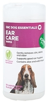 GNC Ear Care Wipes