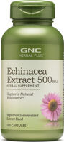 GNC Echinacea Extract