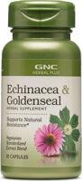 GNC Echinacea & Goldenseal