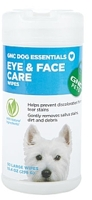 GNC Eye & Face Care Wipes
