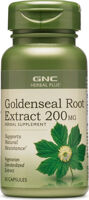 GNC Goldenseal Root