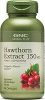 GNC Hawthorn