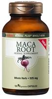 GNC Herbal Plus Whole Herb Maca Root