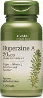 GNC Huperzine A