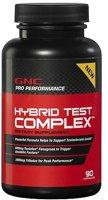 GNC Hybrid Test Complex