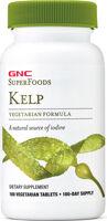 GNC Kelp