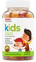 GNC Kids Gummy DHA For Kids 2-12