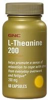 GNC L-Theanine 200
