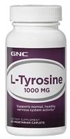 GNC L-Tyrosine 1000