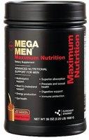GNC Maximum Nutrition