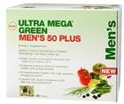 GNC Men's 50 Plus