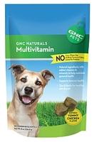 GNC Naturals Multvitamin