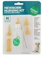 GNC Newborn Nursing Kit For Milk Replacer for Puppies