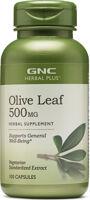 GNC Olive Leaf