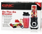 GNC On-The-Go Blender