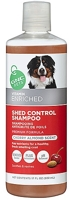 GNC Pets Hairball & Shed Control Waterless Shampoo
