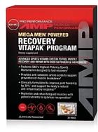 GNC Recovery Vitapak Program