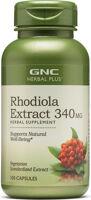 GNC Rhodiola