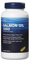 GNC Salmon Oil 1000