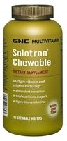 GNC Solotron Chewable