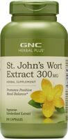 GNC St. John's Wort