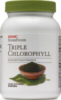 GNC Triple Chlorophyll