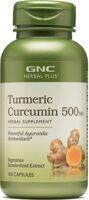 GNC Turmeric Curcumin