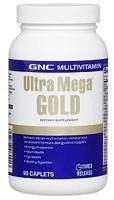 GNC Ultra Mega Gold Multivitamin