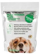 GNC Ultra Mega Multivitamin Plus for All Dogs