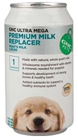 GNC Ultra Mega Premium Milk Replacer for Puppies
