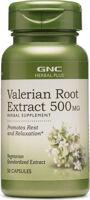 GNC Valerian Root