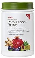 GNC Whole Food Blend