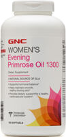 GNC Women's Evening Primrose Oil 1300