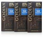 Godiva 85% Extra Dark Chocolate Bar